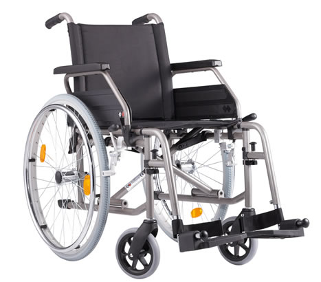 Wheelchairs for hire